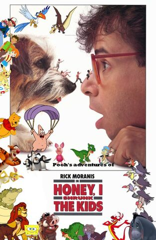File:Pooh's adventures of Honey, I Shrunk the Kids Poster.jpg