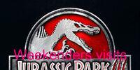 Weekenders visits Jurassic Park III