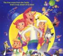 Pooh's Adventures of Jetsons: The Movie