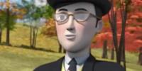 Mr. Percival
