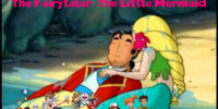 Weekenders Adventures of The Fairytaler: The Little Mermaid