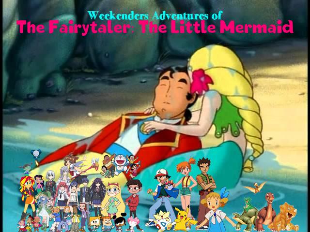 File:Weekenders Adventures of The Fairytaler- The Little Mermaid.jpg