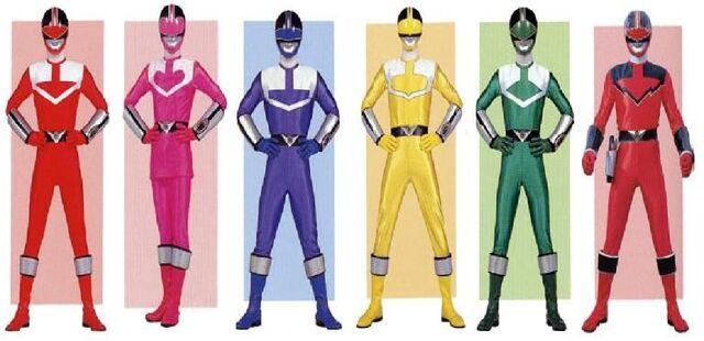 File:Time Force Rangers.jpg