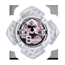 File:White Ninja Power Star.png