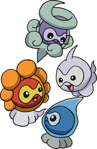 File:351 castform all formes by tails19950-d4aixo8-1-.png