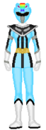 2. Loyalty Data Squad Ranger