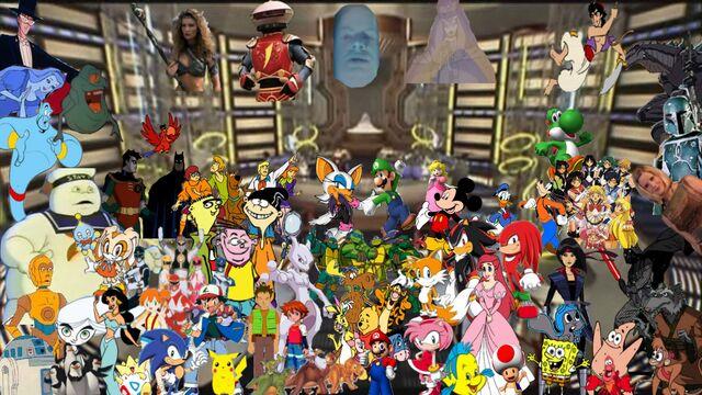 File:Pooh's Adventures Armada - Heroes poster (version 2).jpg