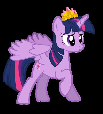 File:Princess Twilight Sparkle (Crowned).png