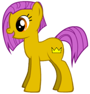 Clarabel's Pony Form