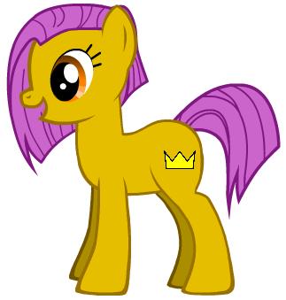 File:Clarabel's Pony Form.png