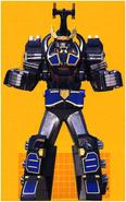 Thunder Megazord