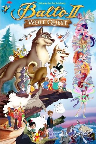 File:Pooh's Adventures of Balto II- Wolf Quest Poster.jpeg