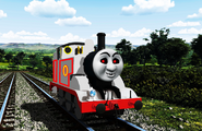 Timothy's Ghost