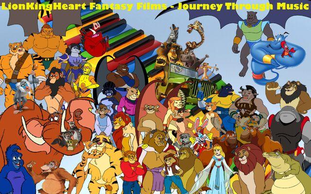 File:LionKingHeart Fantasy Films - Journey Through Music poster.jpg