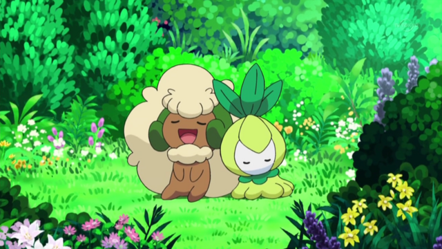 File:800px-Hatterly Whimsicott Petilil-1-.png