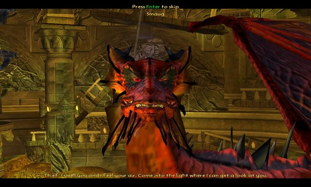 File:Smaug from The Hobbit (2003 Video Game).jpg