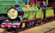 Rex (The Railway Series)