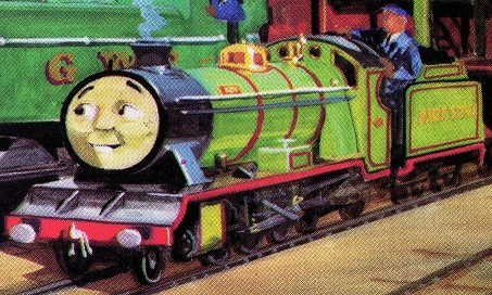 File:Rex (The Railway Series).png