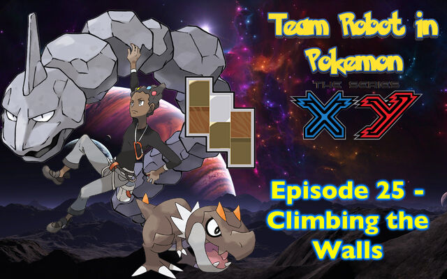 File:Climbing the Walls Poster.jpg