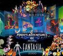 Pooh's Adventures of Fantasia 2000