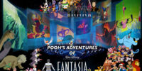 Pooh's Adventures of Fantasia 2000