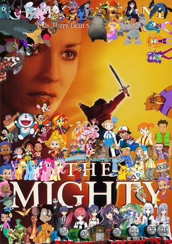 File:Weekenders Adventures of The Mighty.jpg
