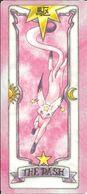 The Dash Star Card Manga