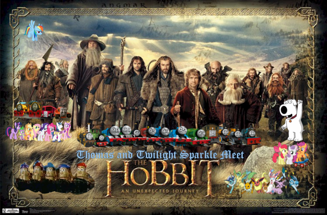 File:Thomas and Twilight meet The Hobbit AEJ.png