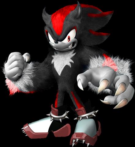 File:Shadow the werehog by driko53-d32i6yn.png