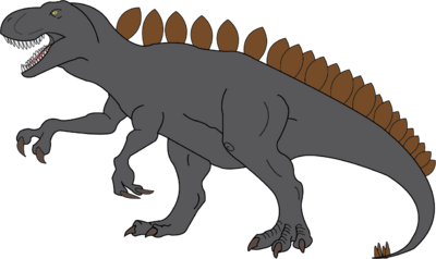 The Cloggersaurus
