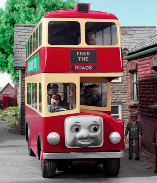 File:Bulgy in his original Red Color.png