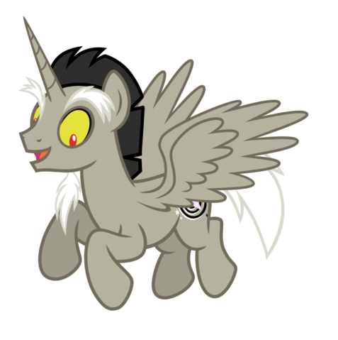 File:Discord's Alicorn Form.png