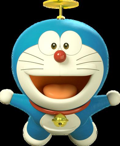 File:DoraemonOfficial.png
