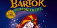 Winnie the Pooh Meets Bartok the Magnificent