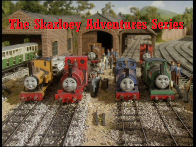 File:Skarloey's Adventures Title Card.png