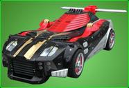 Cheetah Chaser 01