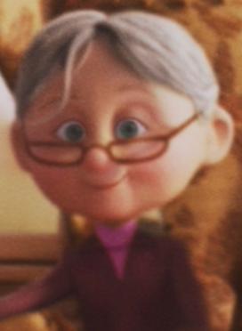 Ellie Fredericksen