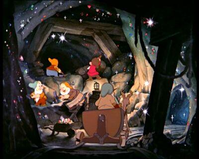 Dwarfs' Mine
