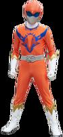Orange Bird Ranger (New)