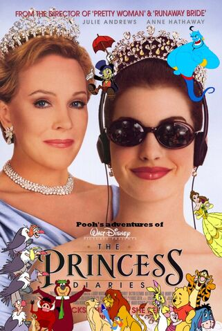 File:Pooh's adventures of The Princess Diaries Poster.jpg