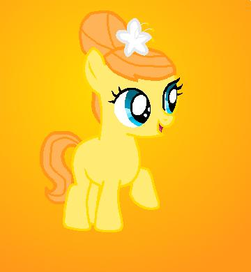 File:MLP Filly OC Orange Bloom.jpg