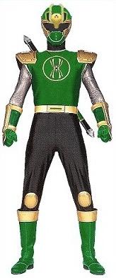 File:Ninja Storm Green Ranger.jpeg