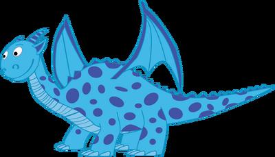 Blue Dragon pic