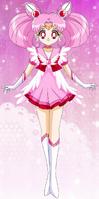 Celestial Sailor Mini Moon