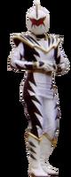 Dino Thunder White Ranger (Female)