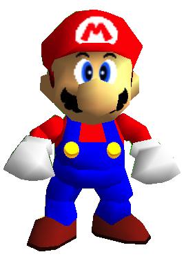 File:Super-Mario-64-Nintendo-Transparent.png