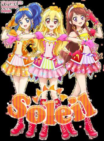 File:Aikatsu soleil render by hoshimiya ichigo-d7re3da.png