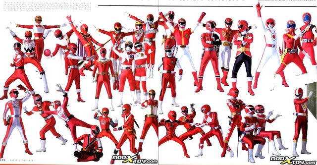 File:All Red Rangers.jpeg