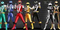 RPM Rangers (Ranger Operators)