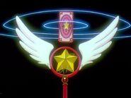 Star Wand's Power